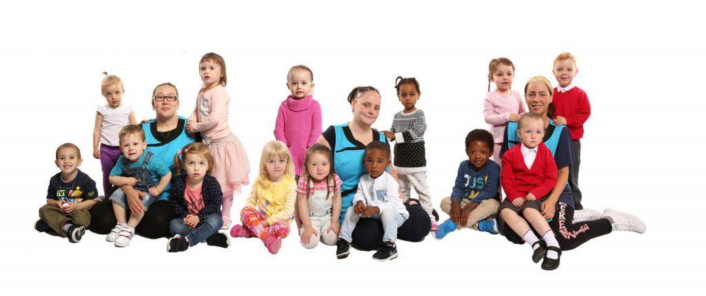Nursery School Photography @Photoface