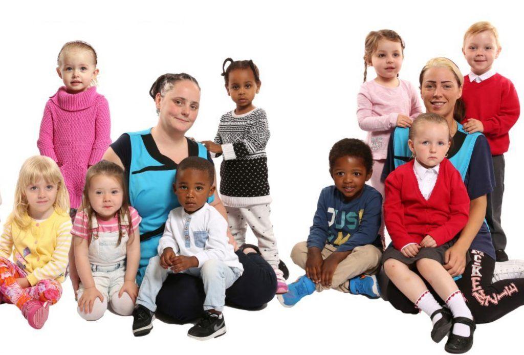 Nursery Class Photography @Photoface